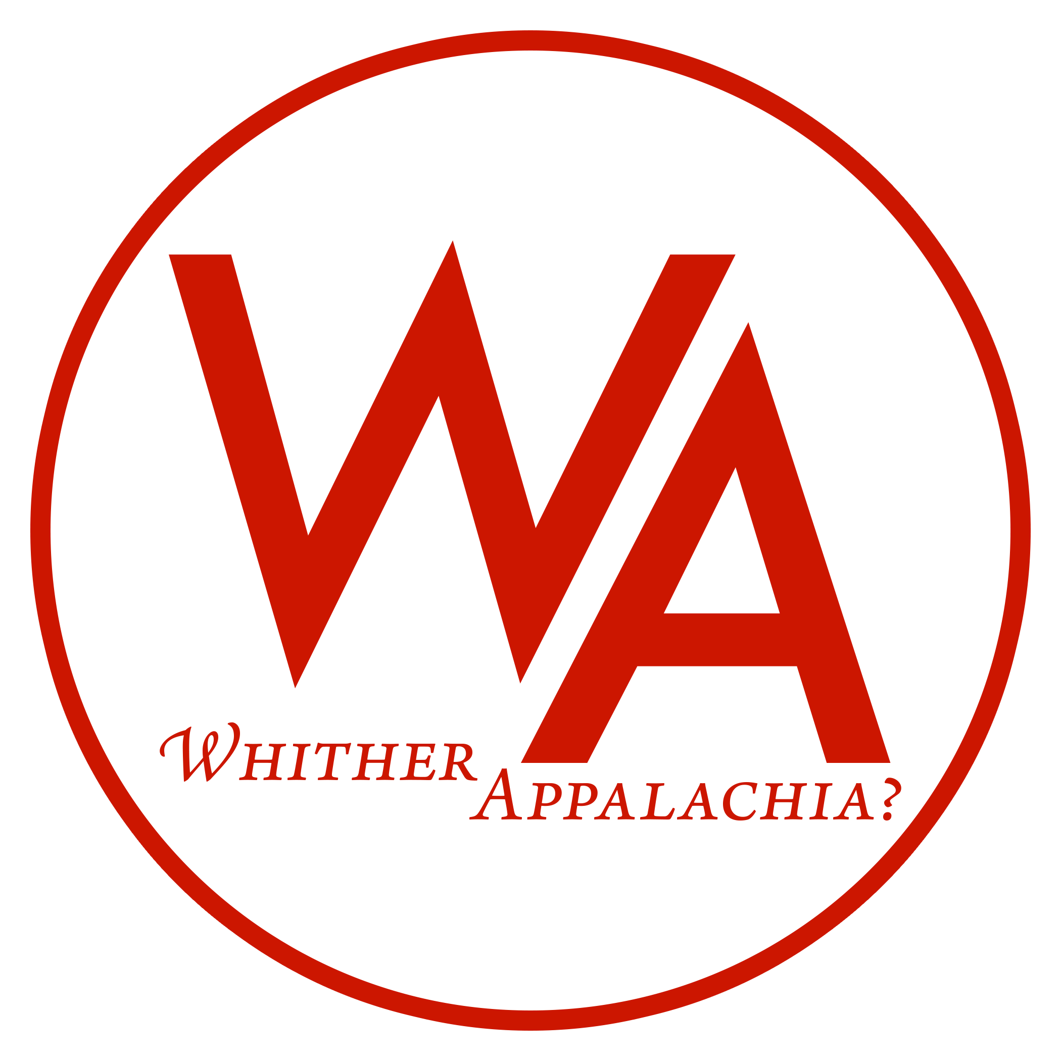 Whither, Appalachia?